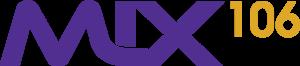 Mix 106 Logo