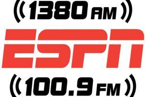 Local Sales Manager – WKJG ESPN 1380-AM/100.9-FM & WFWI BIG 92.3-FM