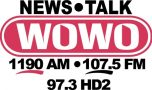 GENERAL SALES MANAGER – WOWO NEWS TALK 1190-AM/107.5-FM
